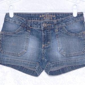 ARIZONA JEAN CO Shorts size 0